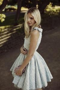sukienka na karnawał