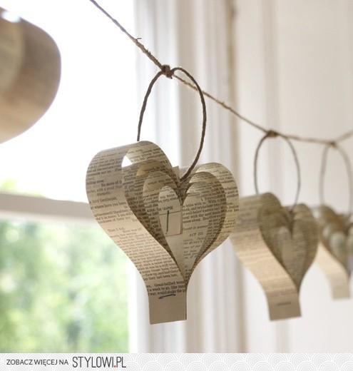 Pomysł na Walentynki - inspiracje dla zakochanych