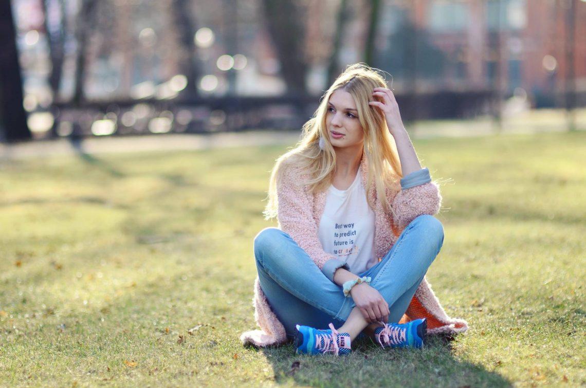 Wywiad z blogerką modową Greenwithenvy