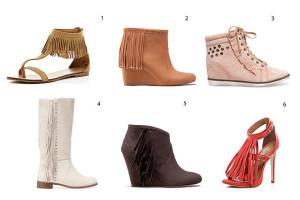 jakie buty na wiosnę i lato