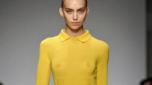 żółta bluzeczka