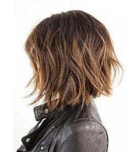 modna fryzura w tym roku