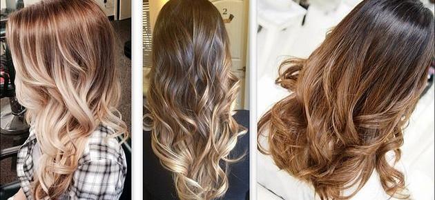 Modne fryzury 2017 - lob, brond, a może sombre?