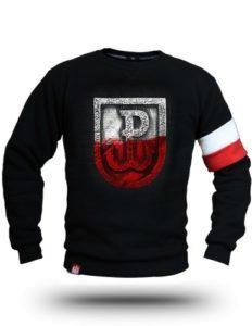 bluza polska walcząca