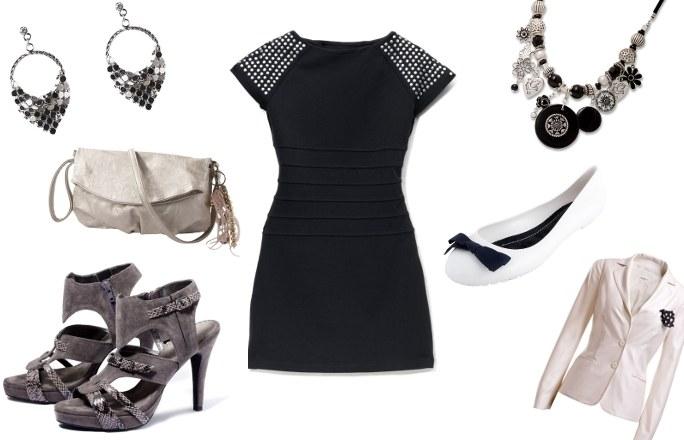 Dodatki do sukienki - oryginalne rozwiązania!