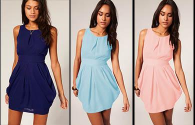 Sukienki koktajlowe - co powinnaś o nich wiedzieć?