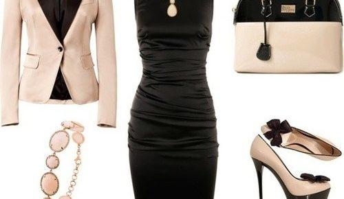 db0f3283b9 Czarna sukienka na wesele - 5 topowych propozycji
