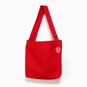 bawełniana torba red is bad
