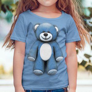 koszulki dla dzieci tulzo