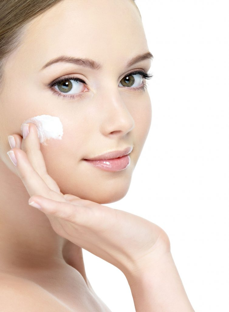 Ratunek dla suchej skóry twarzy