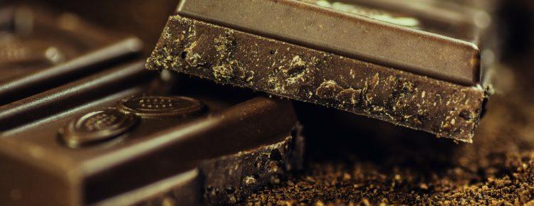 perfumy czekoladowe