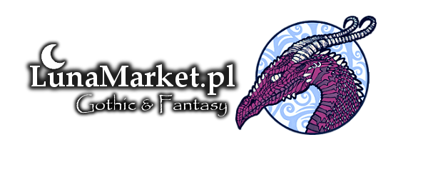 Magia, ezoteryka i Gothic Fantasy