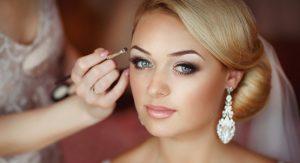 makijaż na wesele