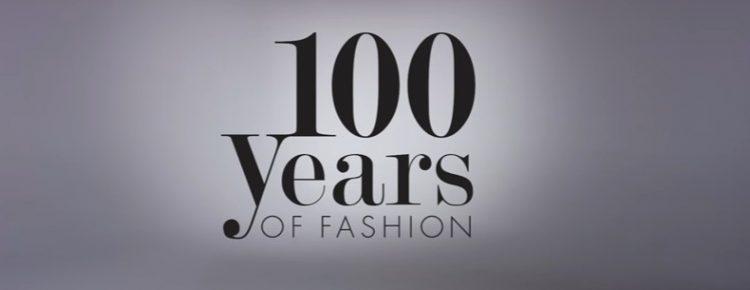 100 lat mody wideo