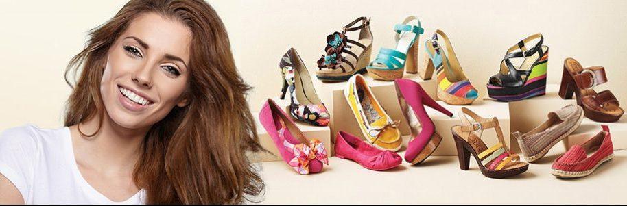 Outlet z butami Outletmax.pl - nie musisz wydawać fortuny na buty!