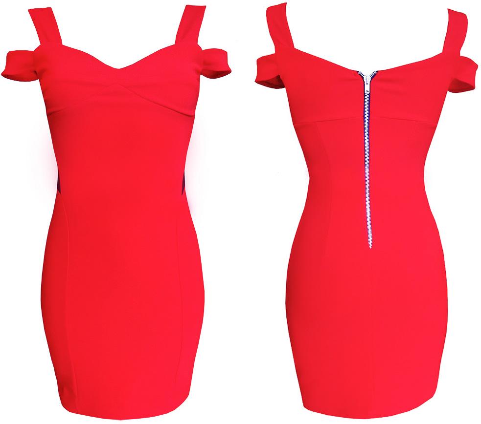 Sukienki bandażowe - dlaczego je kochamy?