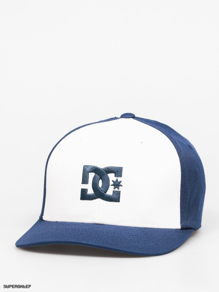 czapka z daszkiem DC Cap Star 2 ZD