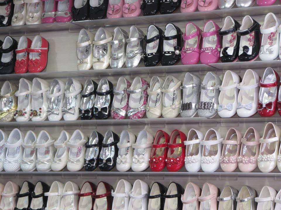 buty dla dzieci sklep