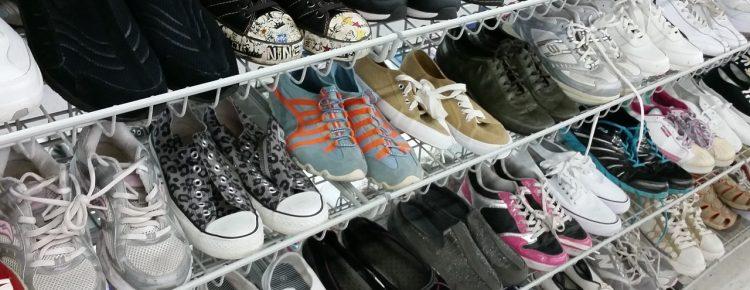 Jak wybrać odpowiednią hurtownię butów online?