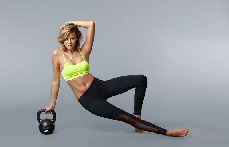 Moda sportowa - w co się ubrać na siłownię, zajęcia fitnessu czy na jogę?