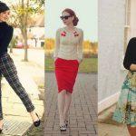 Jak się ubrać w stylu retro chic?