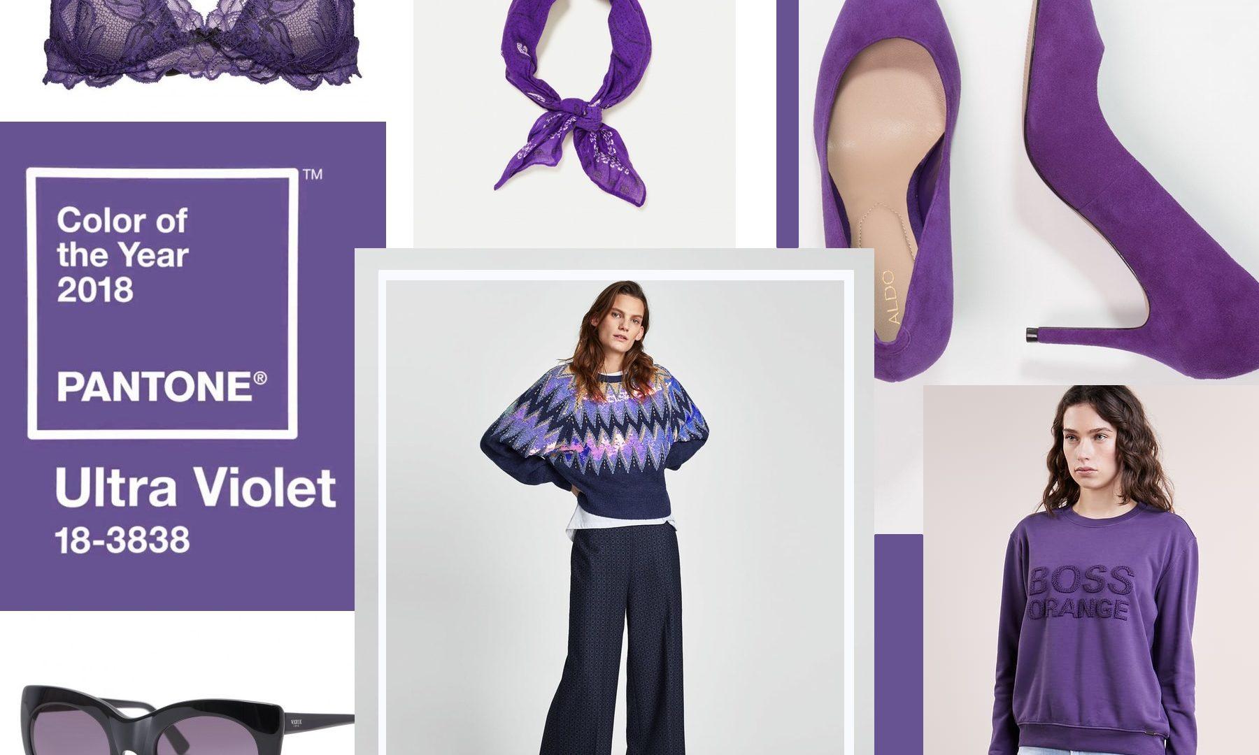Co będzie modne wiosną 2018 roku?