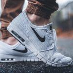 Damskie Nike Air Max – który model kultowych air maxów wybrać?