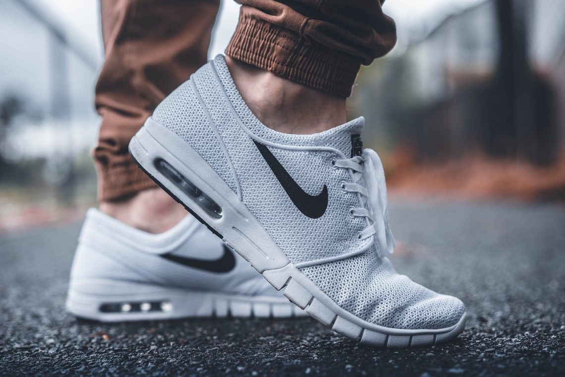 Damskie Nike Air Max – który model wybrać? | STYLOVE 24