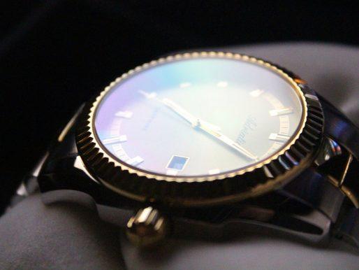 Zegarki dla gentlemana