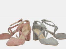 Czółenka - idealne buty na każdą okazję!