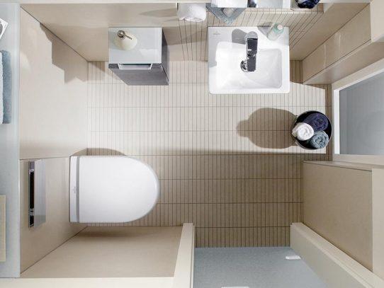 Jak Urządzić Małą łazienkę Sprawdź 6 Sposobów Stylove 24