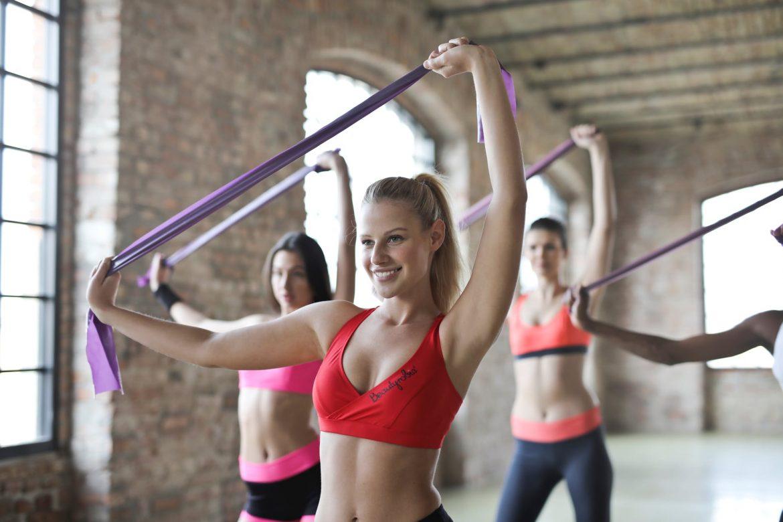 Tradycyjna kulturystyka i fitness czy innowacyjne metody aktywności fizycznej?