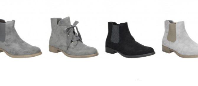 Jakie buty sprawdzą się na wczesną wiosnę?
