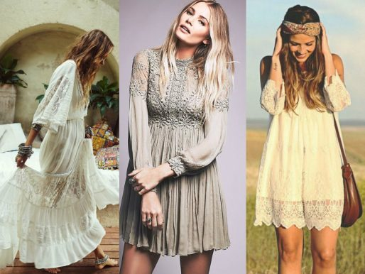 Moda na styl boho