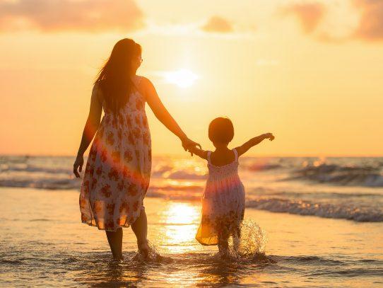 5 sposobów na pielęgnowanie więzi rodzinnych