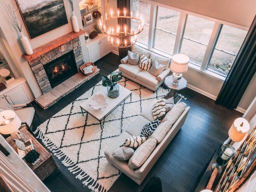Metamorfoza domu lub mieszkania – jak zrobić to dobrze?