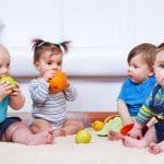 Jak wybrać właściwy żłobek dla dziecka?