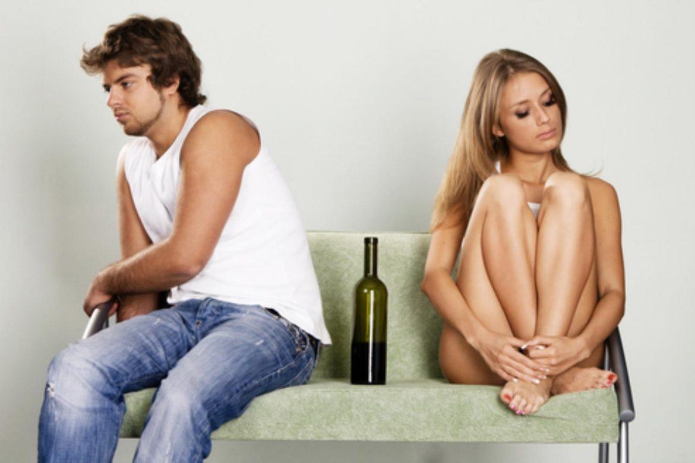 Współuzależnienie – problem w związku