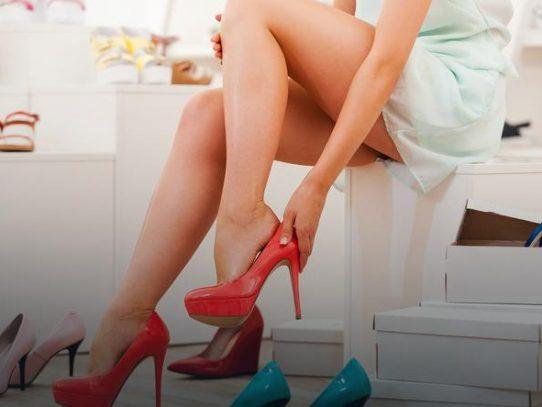 Polscy producenci obuwia damskiego konkurencją dla zagranicznych firm