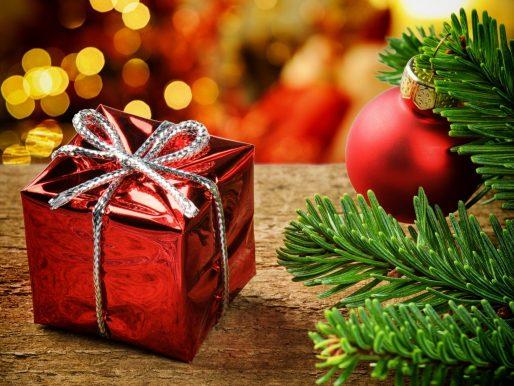 Prezent dla przyjaciółki na Boże Narodzenie