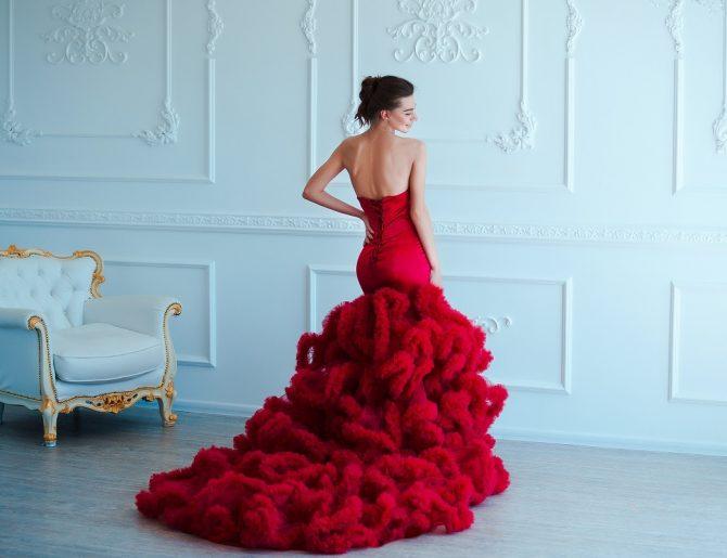 Jak wybrać odpowiednią sukienkę wizytową do okazji?