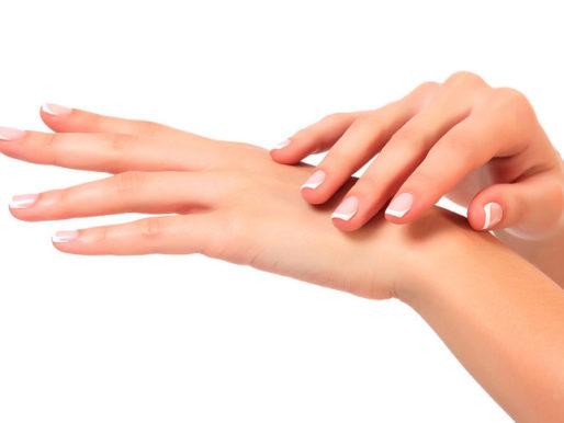 Nadpotliwość dłoni – leczenie botoksem