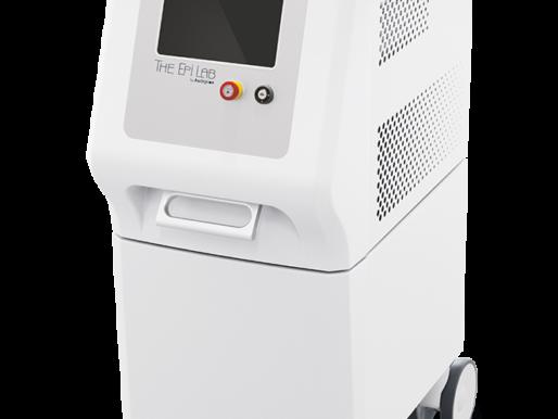 Laser do epilacji – jedno urządzenie, wiele możliwości