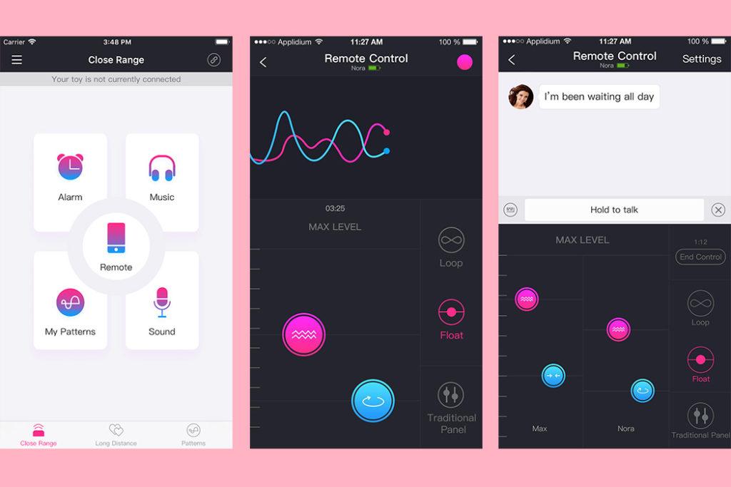 lush 2 aplikacja