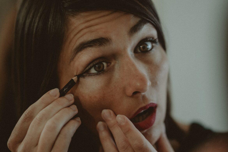 Eyeliner: w żelu, w pisaku czy w płynie?