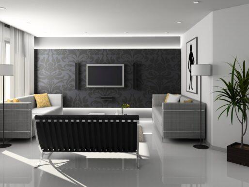 Jak stworzyć stylowe wnętrze?