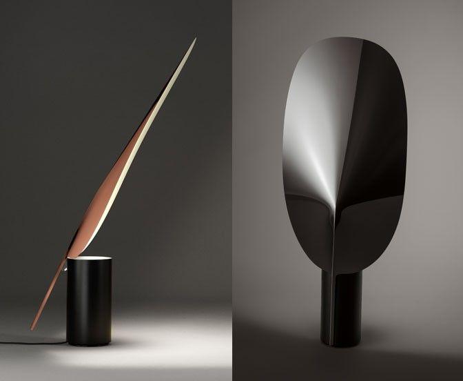 designerska lampa Flos Serena Cooper