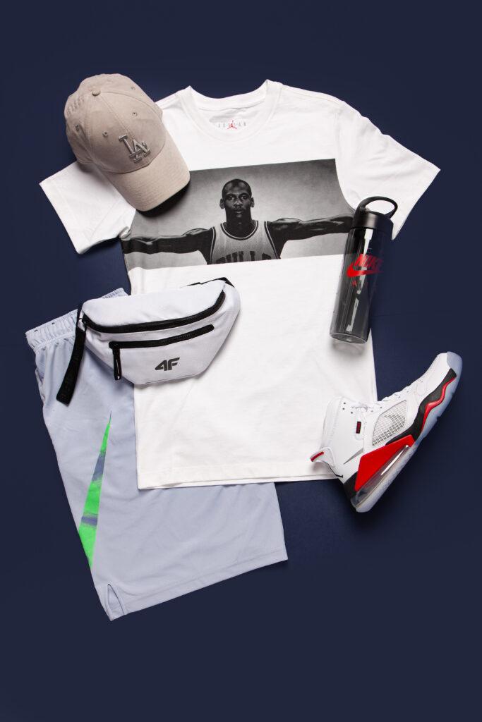 sportowe trendy w modzie