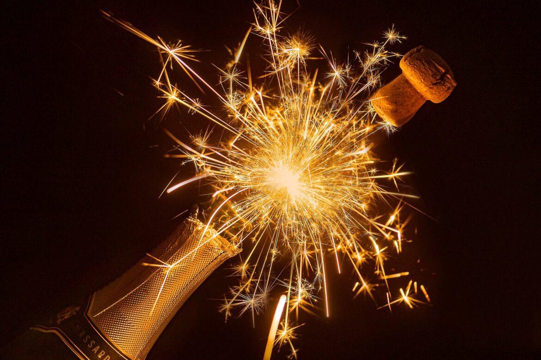Kilka pomysłów na życzenia noworoczne inne niż wszystkie!