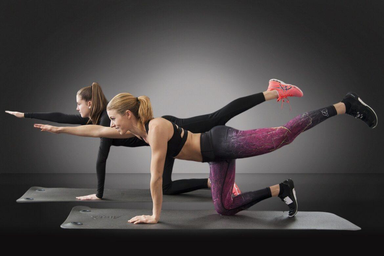 Jak zacząć ćwiczyć i nie odpuścić?